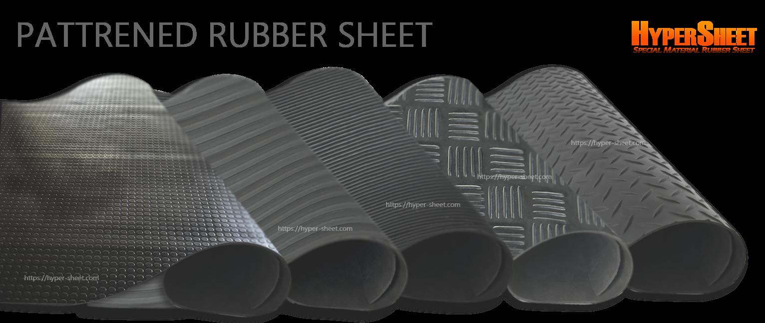 โรงงานผลิตแผ่นยางมีลาย Pattrened Rubber Sheet.png
